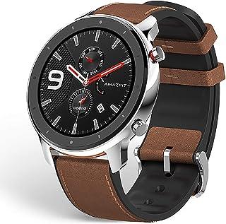 Amazfit Xiaomi GTR Reloj Smartwatch Deportivo | 20 días de batería | AMOLED de 1.39