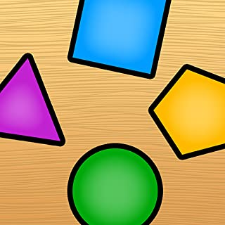 Kids Colors And Shapes
