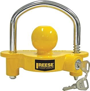Best reese coupler lock keyed alike Reviews