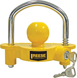 Best reese universal coupler lock Reviews