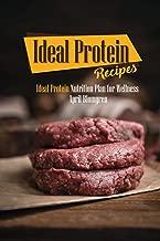 turbo protein diet plan