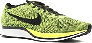 489197df97ee Nike Flyknit Racer Unisex Running Trainers 526628 Sneakers Shoes (7.5 D(M)  US