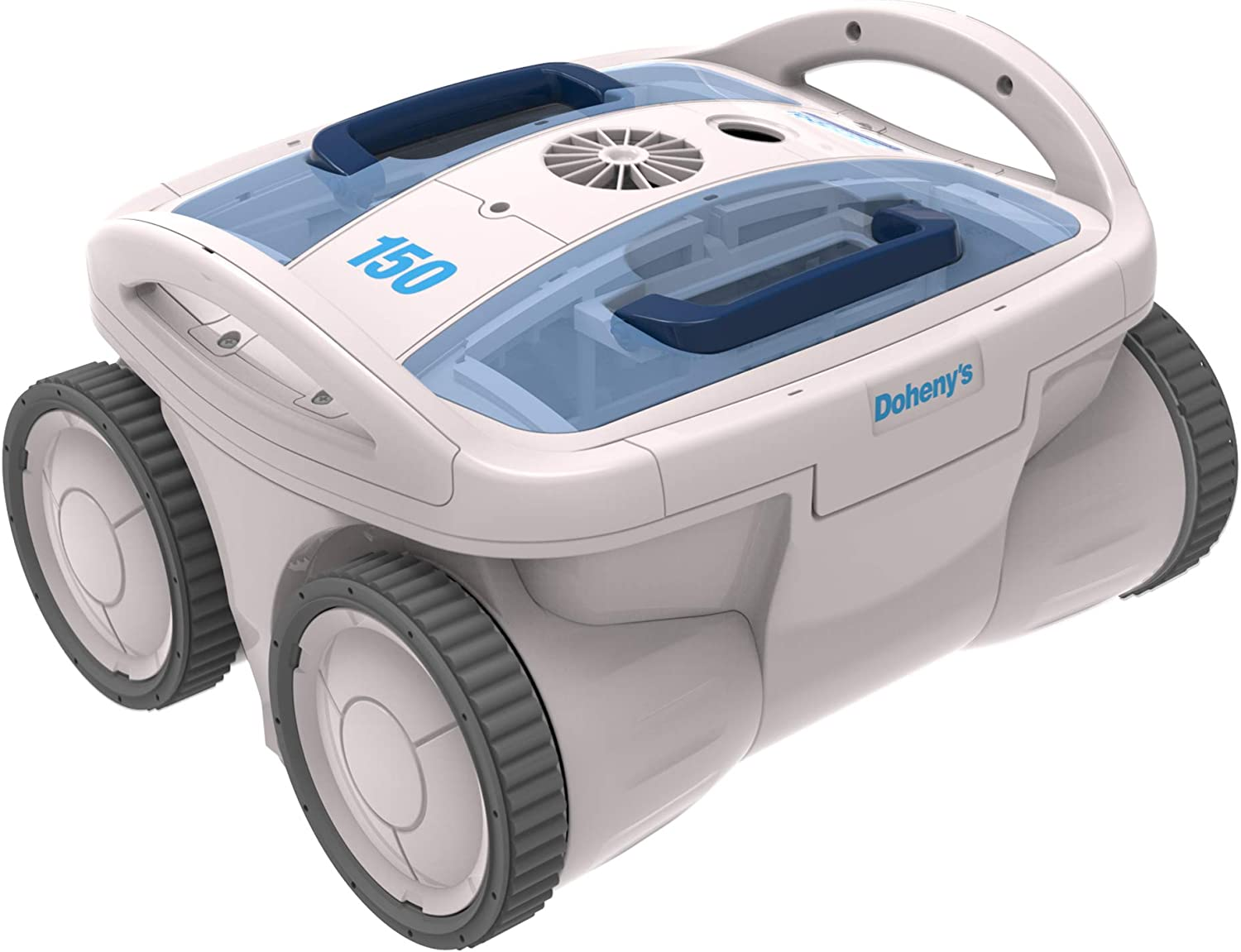 Doheny's Robotic Pool Cleaners