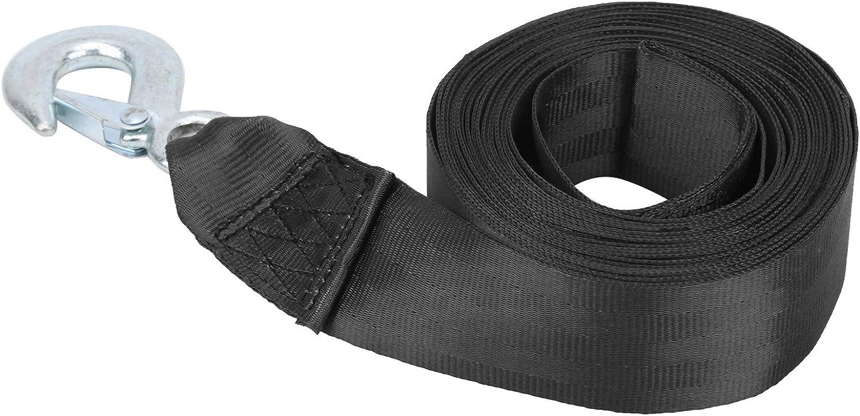 AMONIDA Max 50% OFF Capstan Belt free shipping Polyester Marine Portable Li