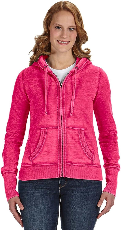 J. America 本日の目玉 特価キャンペーン Ladies Zen Fleece Hood Full-Zip