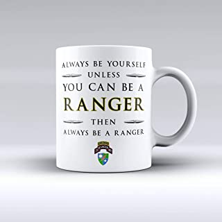 Army Ranger Coffee Mug