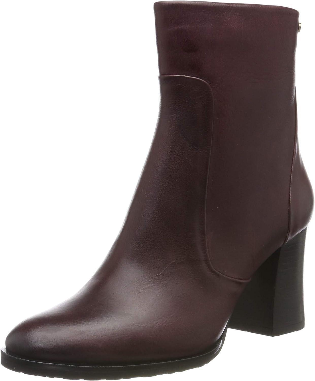 Fred de la Bretoniere Ankle Boots Women's 流行のアイテム 送料無料 一部地域を除く