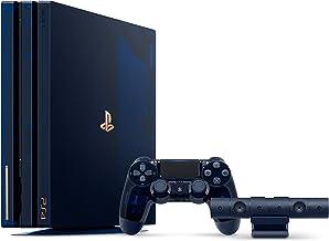 Sony Interactive Entertainment LLC Pro 2TB 500 Million Le - PlayStation 4