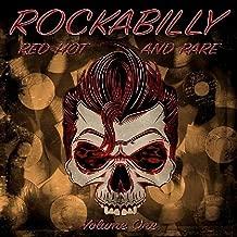 rockabilly vinyl