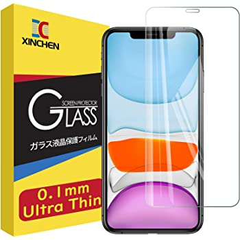 Not Full Coverage Synvy Tempered Glass Screen Protector for Schenker Slim 15 15.6 Visible Area 9H Protective Screen Film Protectors