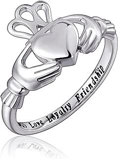 Best friendship ring for girlfriend Reviews