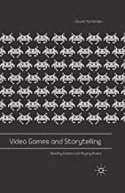 Best video games and storytelling reading games and playing books Reviews