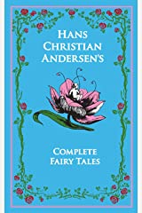 Fairy Tales of Hans Christian Andersen annotated Kindle Edition