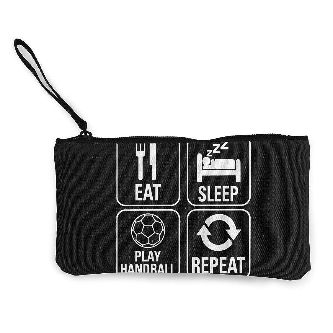 仲介者統治可能天文学Meixin 睡眠の演劇のハンドボールの繰り返しのライフスタイルのTシャツを食べて下さい 財布 長財布 ラウンドファスナー メンズ レディース ギフトボックス付き 小銭入れ 大容量 軽量