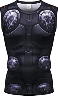thor compression top
