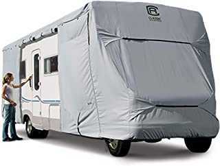 Classic Accessories OverDrive PermaPro Heavy Duty Cover for 35' to 38' Class C RVs