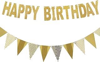 Best happy 1st birthday banner Reviews