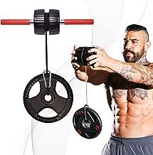 Best wrist roller weight Reviews