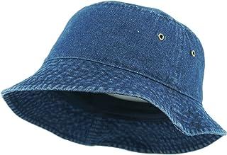 d8368436 Amazon.com: Denim Bucket Hats