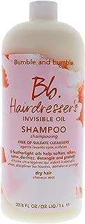 Best bumble oil shampoo Reviews