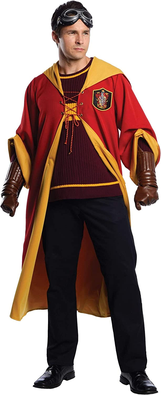 Uniform Harry Potter Quidditch Costume