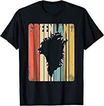 Vintage Greenland TShirt