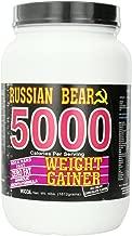 russian bear gainer 10000