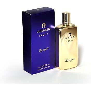 ETIENNE AIGNER Aigner Debut by Night EDP Vapo100 ml, 1er Pack (1 x 100 ml)