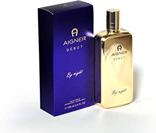 Etienne Aigner Debut By Night Women EDP 100 ML