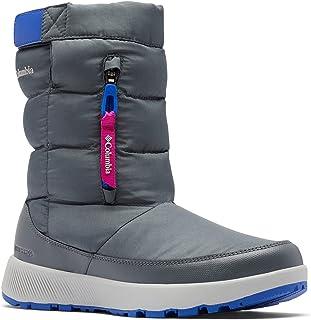 Columbia Women's Paninaro Omni-Heat Pull on Hiking Boot