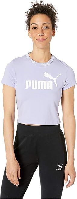 Sweet Lavender/Puma White