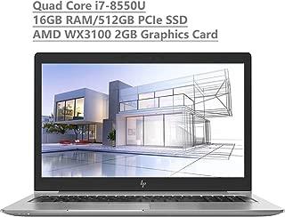 HP ZBook 15u G5 15.6