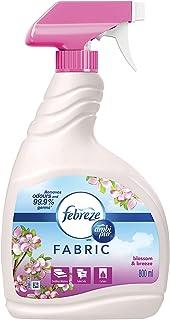 Febreze Fabric Refresher Spray, Blossom and Breeze, 800ml