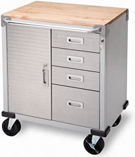 Best seville classics 5 drawer tool box Reviews