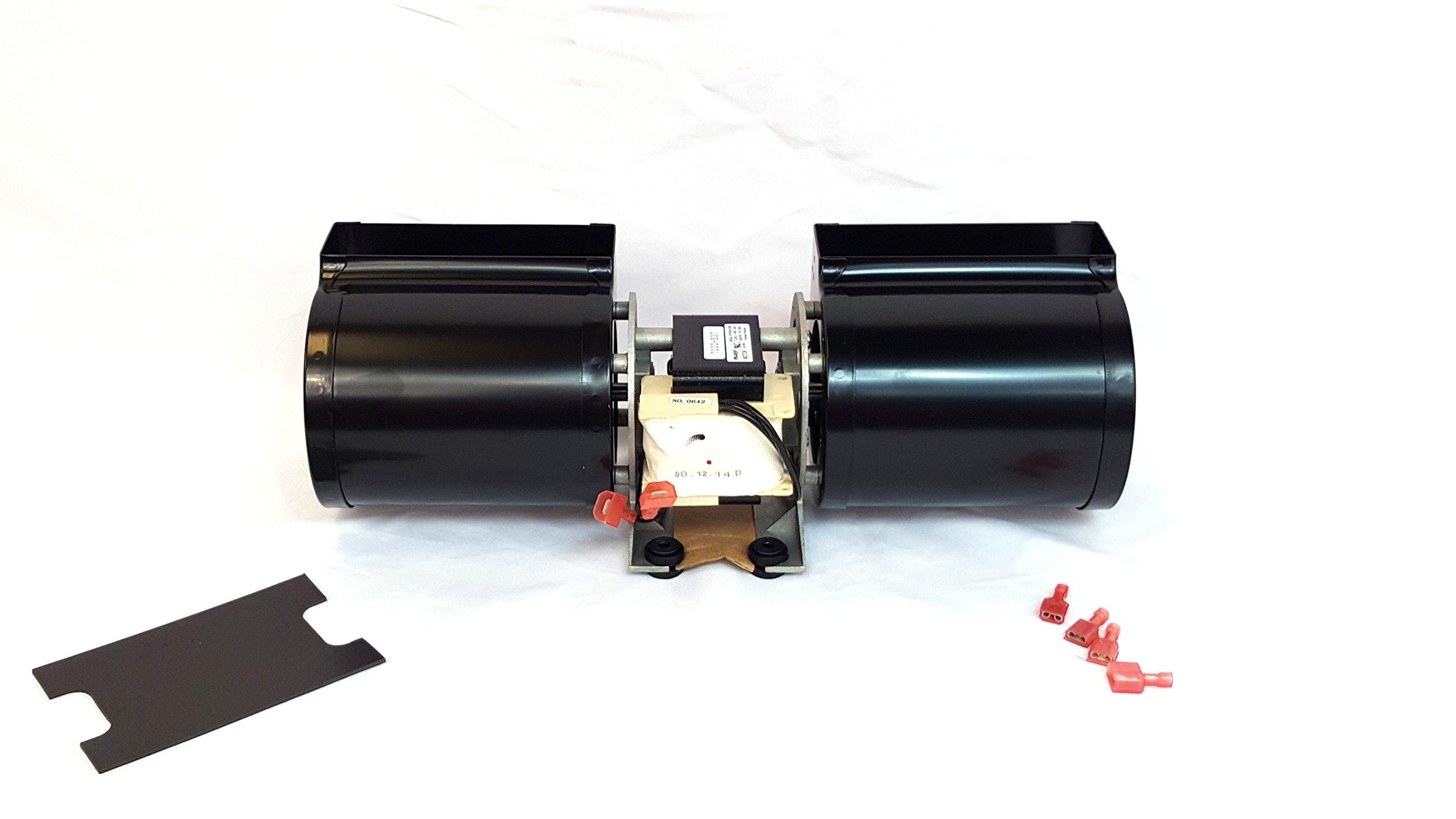 Quadrafire Blower 812 4900 Premium Replacement