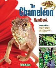 Chameleon Handbook (B.E.S. Pet Handbooks)