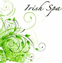 Irish Spa - Soft Ambient Irish Spa Music, Harp and Cello Celtic Music for Massage and Deep Relax