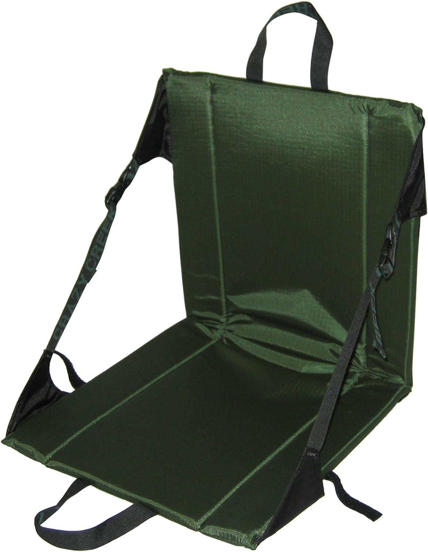 (Forest Green) - Crazy Creek Original Chair