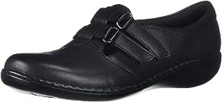حذاء حريمي بدون كعب من Clarks ASHLAND HARBOR