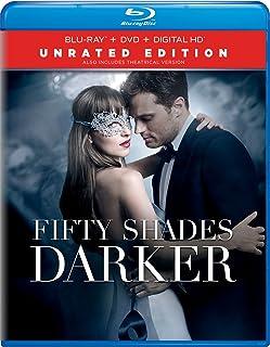 Fifty Shades Darker [Blu-ray+DVD+Digital HD]