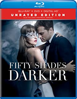 Best 50 shades darker netflix release Reviews