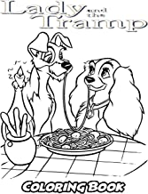Best lady and the tramp coloring pages Reviews