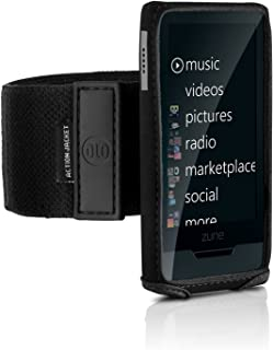 DLO Zune HD Action Jacket Classic with Removable Belt Clip (Bulk Packaging)