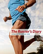 running training log book