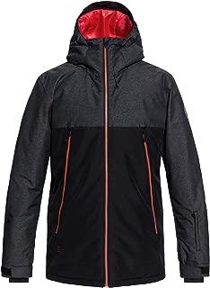 Sierra Snow Jacket, Hombre