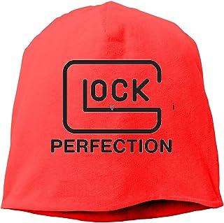 KuaiLeZai Glock OEM Parts Men Womens Hedging Cap Denim Cotton Adjustable Hat Custom Visor Ash Black