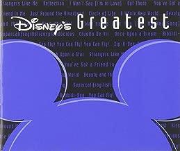 Disney's Greatest, Vol. 1 Jewel