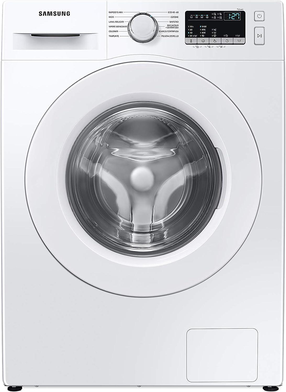 Samsung Electrodomésticos WW90T4040EE/ET Lavadora, 9 kg, 1400 rpm, blanco