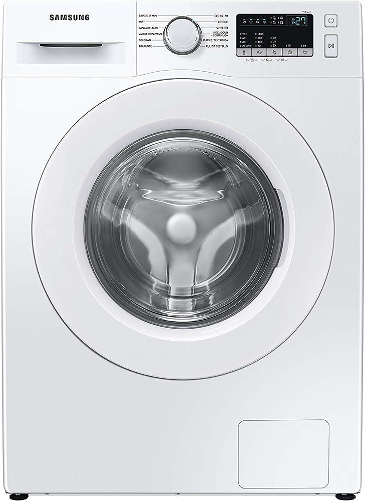 Samsung elettrodomestici lavatrice 9 kg 1400 giri WW90T4040EE/ET