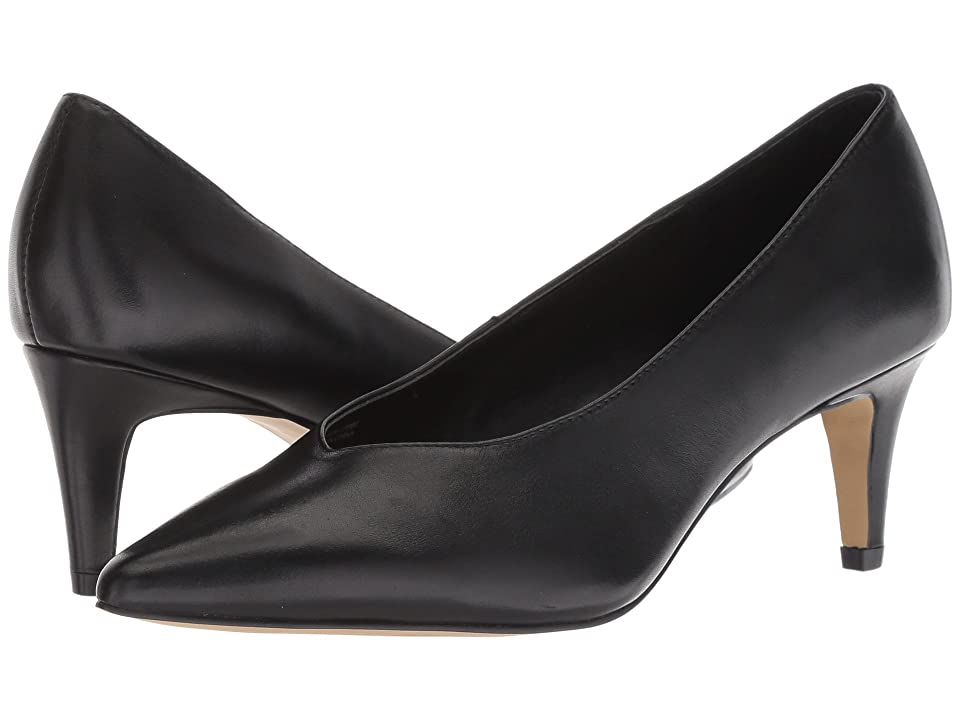 Tahari Giada Pump (Black) Women